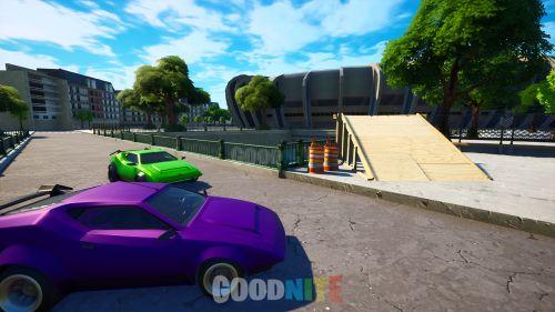 Ney'Car Race | NEYMAR JR
