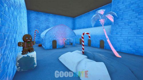 Winter Escape Room 2
