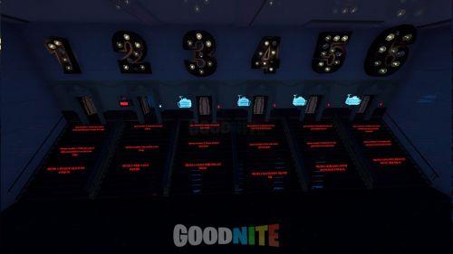 SQUID GAME FORTNITE