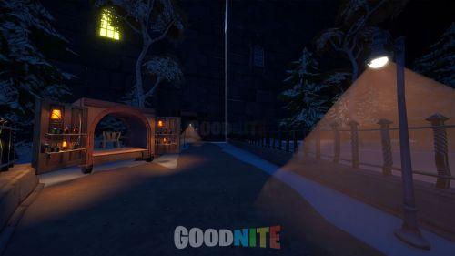 Village Darkness 1.0