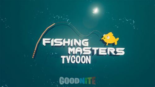 FISHING MASTERS TYCOON