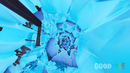 Escape the ice king