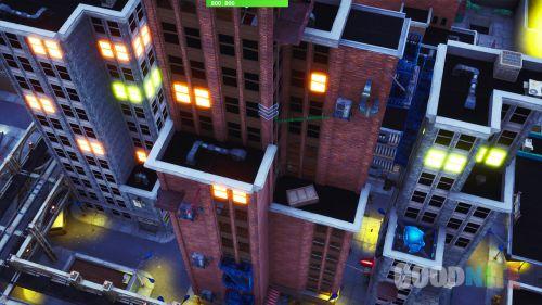Nightly Narrows - Cops Vs Robbers