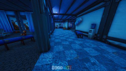 Zombie Hospital Escape