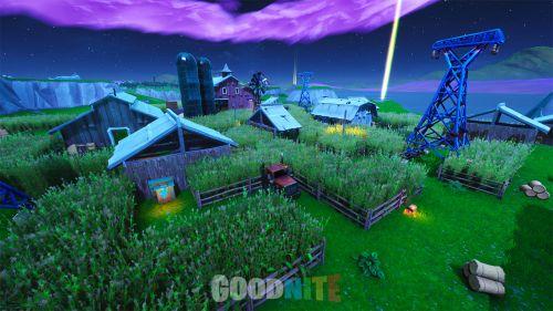 Escape the farm