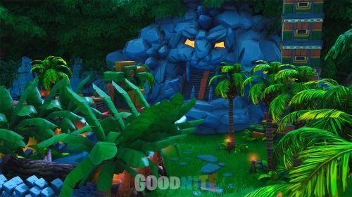 Le Temple Maudit | Escape Game Duo