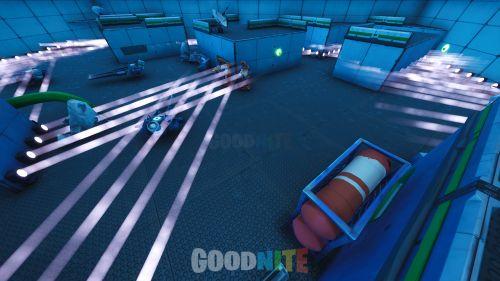 Arena Fight - 1vs1 Sniper