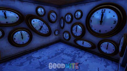 Raimbow Escape Room 3