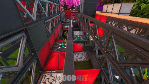 50 levels Siana's Deathrun