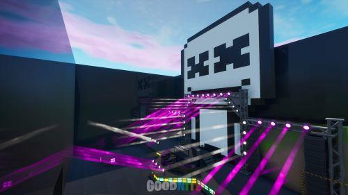 L'escape game des événements de Fortnite!