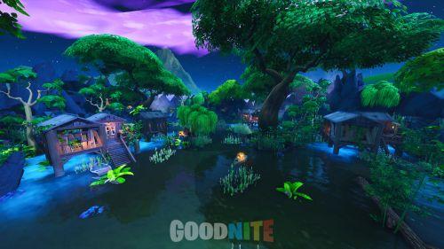 The Swamp l Map FFA