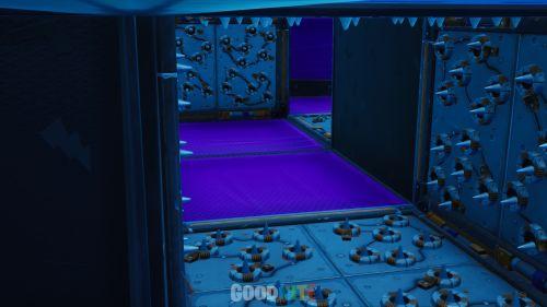 DEATH RUN & ESCAPE DOORS BKCLIP