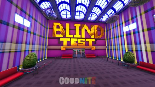 Cockie Blind Test