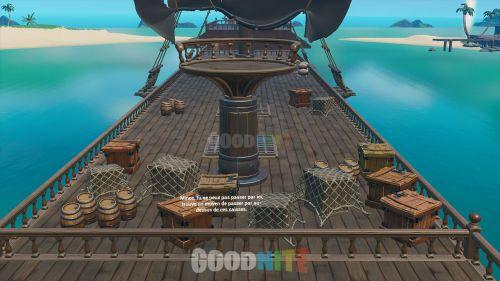 Pirate's Adventure
