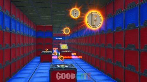 50 level Mario Deathrun