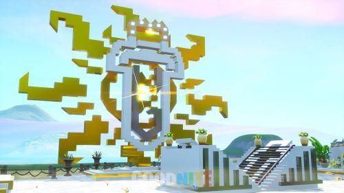 MAP G4B BUILDFIGHT
