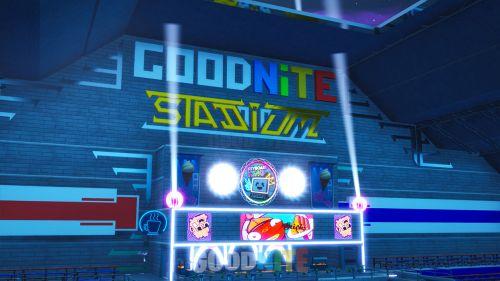Goodnite Stadium