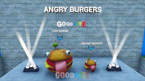 ANGRY BURGERS