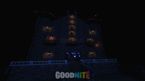 Escape Haunted Manor