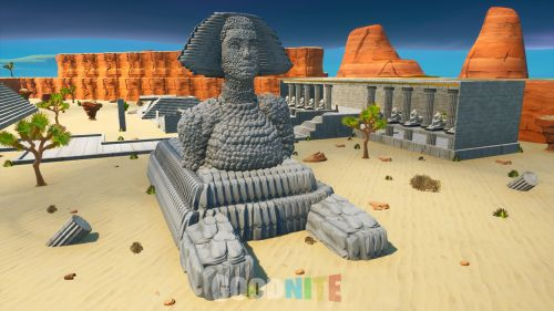 Le secret du Pharaon