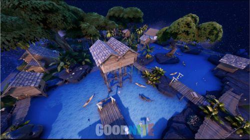 Ghost island - Last Survivor