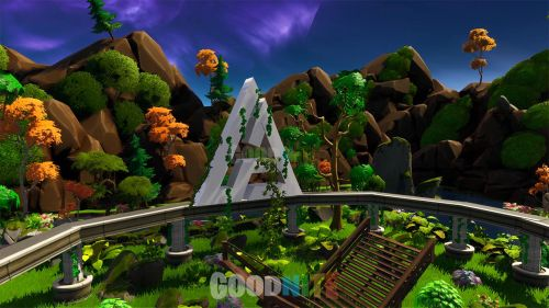 aRa Clan Maps | Buildfight