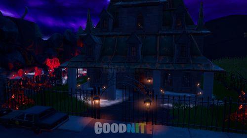 Murder - Halloween 3-8 players