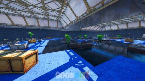 Swimming Pool - FFA and COLORS