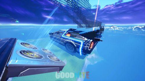 DoLorean | Retour vers le futur