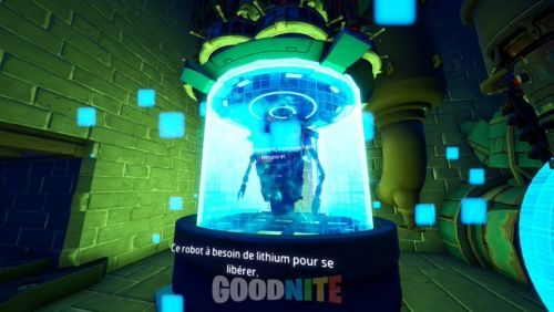 DUO ESCAPE   HOW TO SAVE US ? CHAPITRE 2