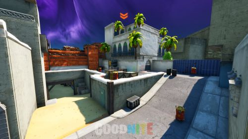 Solary Dust2 Search And Destroy V2