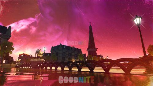 [Part 1] - Mini Paris