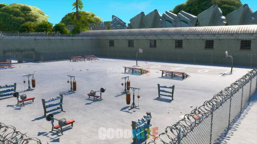 LE PLUS GRAND ESCAPE GAME PRISON