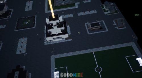 Fortnite City RP