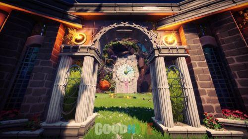 Good'map | BEASTER BUNNY