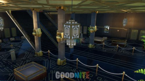 Escape Game Palais