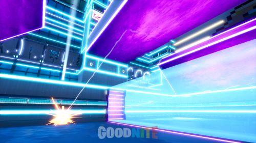 Ricochet Rumble | CGS