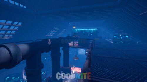 Dock - Recherche et Destruction | CGS