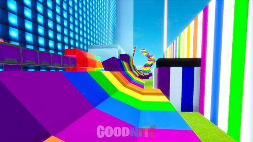 Worlds fastest slide
