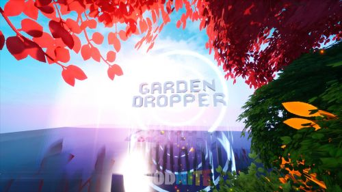 Garden Dropper 2