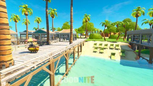 Splashy's Isle Royale Season 2