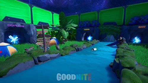 Map Mini Jeux