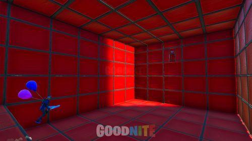 Wonka's Red Deathrun