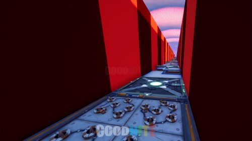 500 LEVELS - DEFAULT DEATHRUN 2