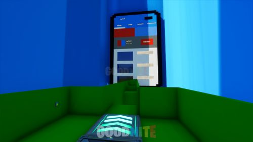 Deathrun Iphone VS Android