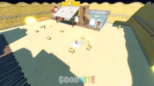 Rodeo Roulette (1v1 - 15 Mini Games)