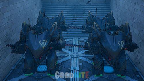 Combat de Robots