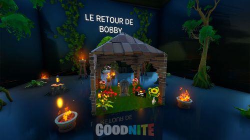 Le retour de Bobby