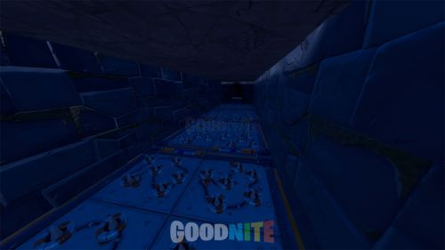 Spooky 50 Level Default Deathrun