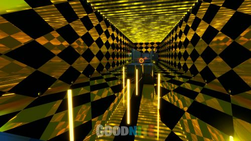 Gold and Black 30 levels